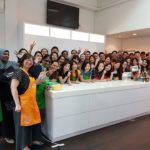 culinary team building singapore